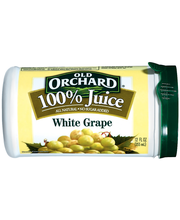 Old Orchard® 100% Juice White Grape Frozen Concentrate 12 fl....