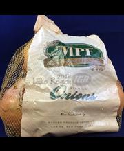 Fresh From The Start Premium Yellow Onions
