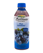 Bolthouse Farms® Blue Goodness® 100% Fruit Juice Smoothie + B...