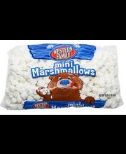 Wf Mini Marshmallows
