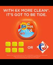 Tide® PODS™ Ocean Mist™ Laundry Detergent 27 oz. Pouch