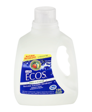 Earth Friendly Products Ecos 2X Ultra Natural Laundry Deterge...
