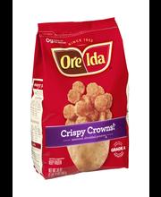 Ore-Ida® Crispy Crowns!® 30 oz. Bag