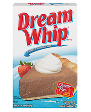 Dream Whip Whipped Topping Mix 4 ct Box