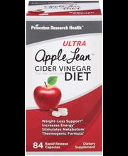 Ultra AppleLean™ Cider Vinegar Diet Plan Dietary Supplement R...