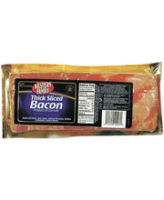 Wf Thick Sliced Bacon