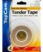 TOPCARE TENDER TAPE 2X5