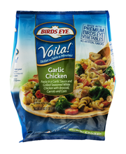 Birds Eye® Voila!® Garlic Chicken 21 oz. Bag