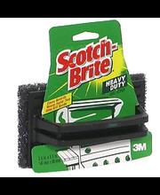 Grill Scrub