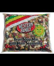 Wf Ham Soup Beans