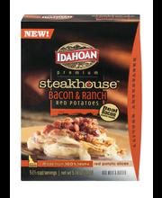 Idahoan® Premium Steakhouse™ Bacon & Ranch Red Potato Slices ...