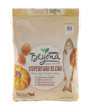 Purina Beyond Superfood Blend Salmon, Egg & Pumpkin Recipe Na...