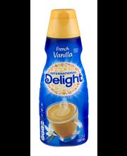 International Delight™ French Vanilla Gourmet Coffee Creamer ...