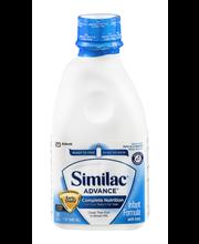 Similac® Advance® Infant Formula with Iron 1 qt. Bottle