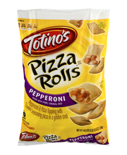 Totino's™ Pepperoni Pizza Rolls™ 90 ct Bag