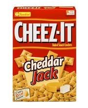 Cheez-It® Cheddar Jack Baked Snack Crackers 12.4 oz. Box
