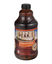 Gold Peak® Unsweetened Iced Tea 64 fl. oz. Plastic Bottle