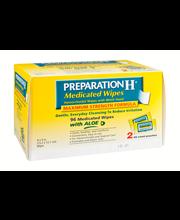 Preparation H® Maximum Strength Formula Medicated Wipes 2-48 ...