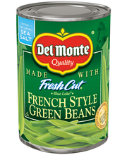 Del Monte® Blue Lake® French Style Green Beans 14.5 oz. Can