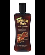 Hawaiian Tropic® Original Dark Tanning Oil 8 fl. oz. Squeeze Bottle