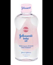 Johnson's® Baby Oil 14 fl. oz. Bottle