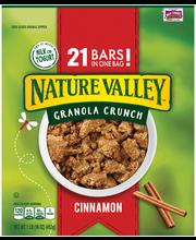 Nature Valley™ Cinnamon Granola Crunch 16 oz. Pouch