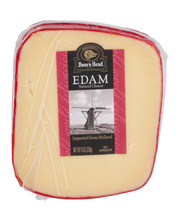Boar's Head Natural Cheese Edam
