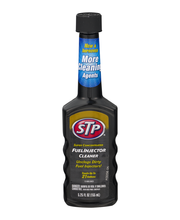 STP Fuel Injector Cleaner