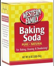 Wf Baking Soda