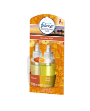 Febreze Plug™ Hawaiian Aloha Scented Oil Refill 0.87 fl. oz. ...
