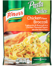 Knorr® Pasta Sides™ Chicken Flavor Broccoli 4.2 oz. Pouch
