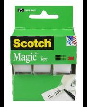 Scotch Magic Tape - 3 CT