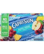 Capri Sun® Pacific Cooler Despicable Me Juice Drink 10-6 fl. ...