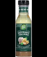 Wish-Bone® Ristorante Italiano Garlic Parmesan Vinaigrette Dr...