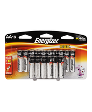 Energizer Max AA - 16 CT