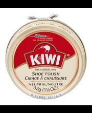 Kiwi Shoe Polish Neutral
