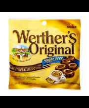 Werther's Original Sugar Free Caramel Coffee Hard Candies