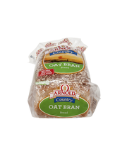 Arnold Bread Country Oat Bran