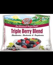 Wf Nw Triple Berry Blend Iqf