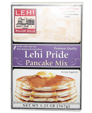 Lhi Mill Pancake Mix
