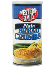 Wf Plain Bread Crumbs