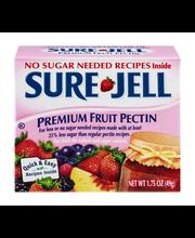 Sure-Jell Premium Fruit Pectin for Use in Less or No Sugar Ne...