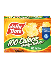 Jolly Time® 100 Calorie Healthy Pop Butter Popcorn