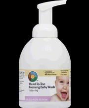 FULL CIRCLE BABY FOAM WASH