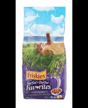 Purina Friskies Surfin' & Turfin' Favorites Cat Food 6.3 lb. Bag