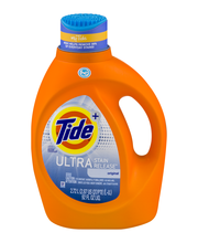 Tide® Ultra Stain Release™ Liquid Laundry Detergent 48 Load 9...