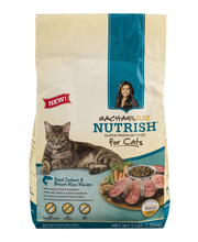 Rachael Ray Nutrish® Real Salmon & Brown Rice Recipe Premium ...
