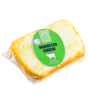 Spring Haven Muenster Cheese 8oz