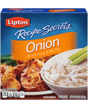 Lipton Onion Soup and Dip Mix 2 oz