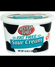 Wf Sour Cream Ff